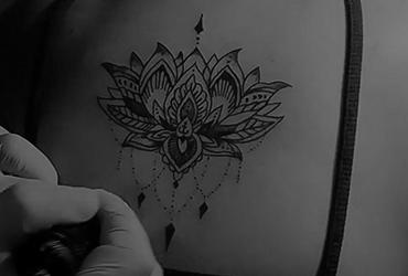 Tattoo Ankara