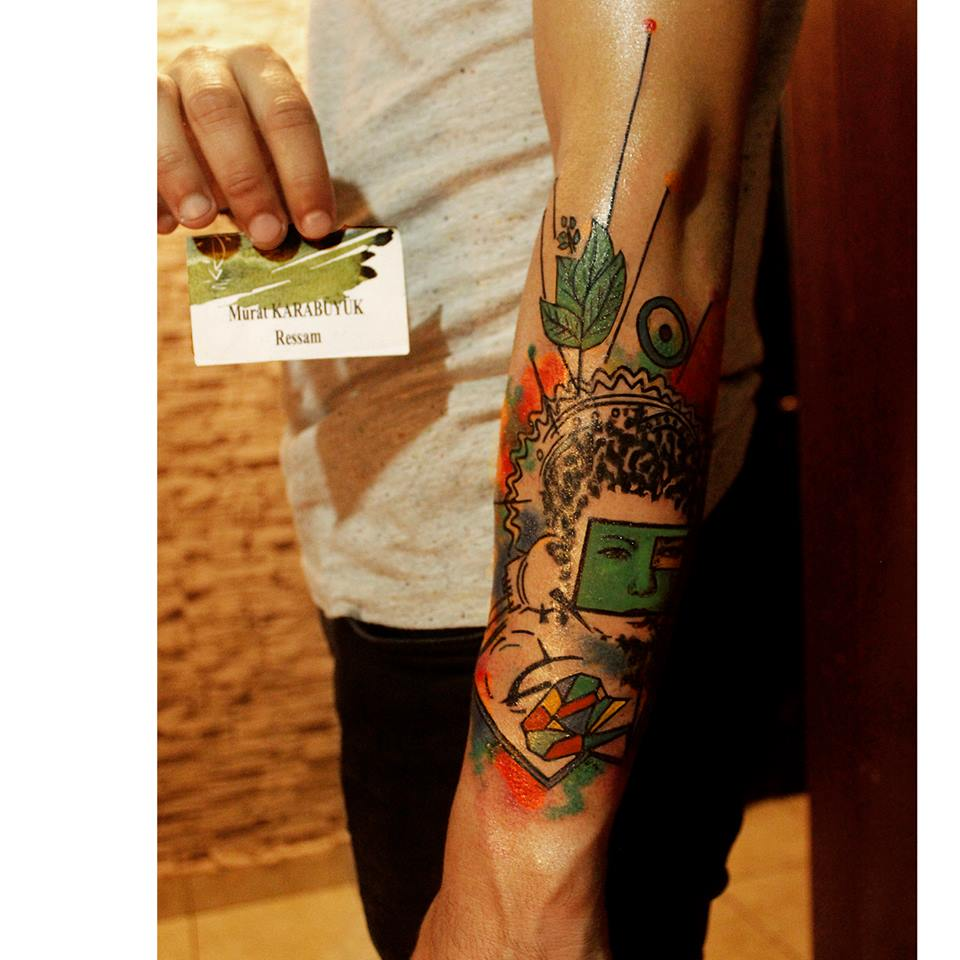 tattoo kadıköy istanbul tatto kalıcı dövme ressam dövme fiyat 167