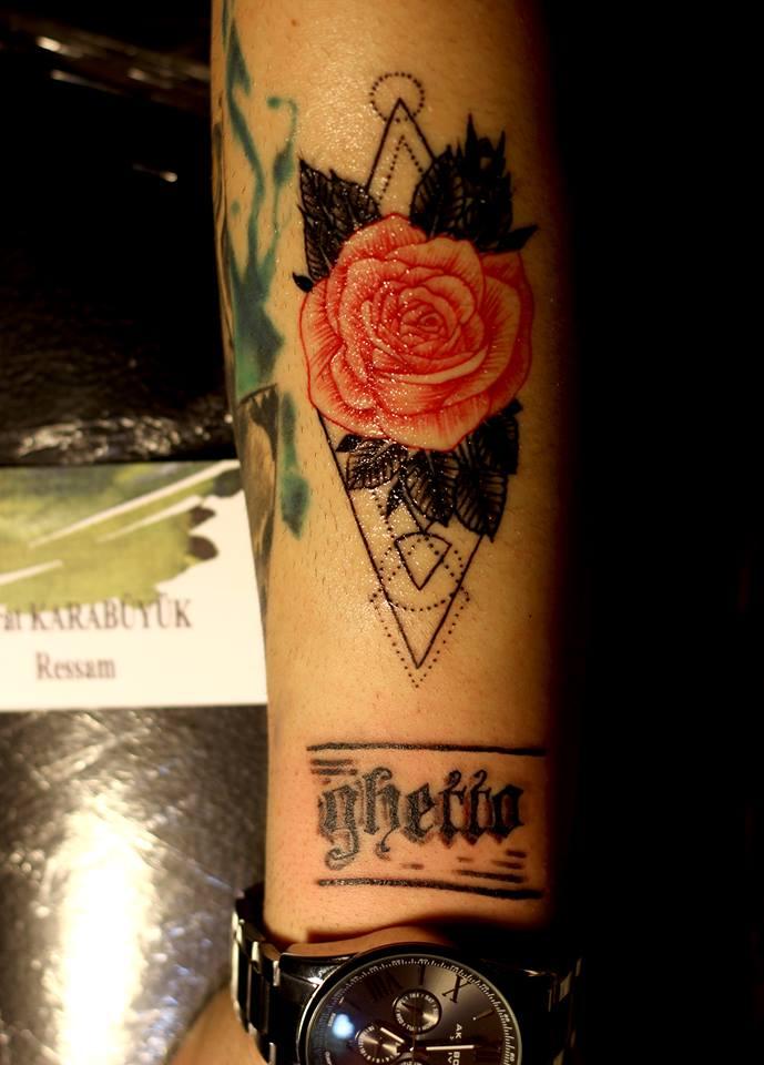 tattoo kadıköy istanbul tatto kalıcı dövme ressam dövme fiyat portre 125