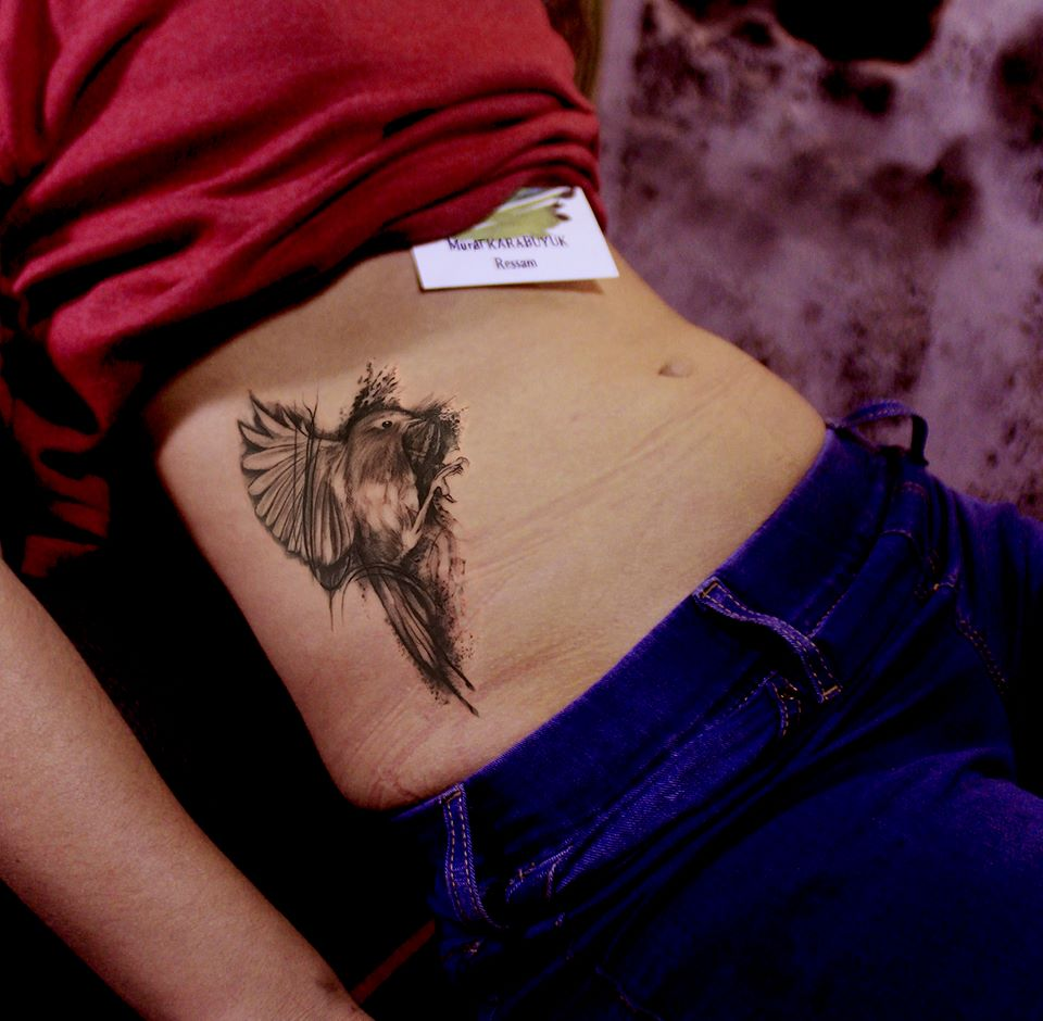 tattoo kadıköy istanbul tatto kalıcı dövme ressam minimalist 117