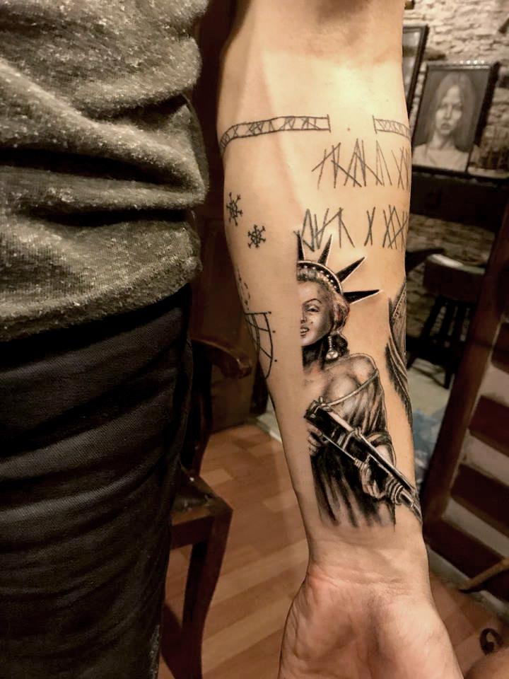 tattoo kadıköy istanbul tatto kalıcı dövme ressam dövme fiyat 113