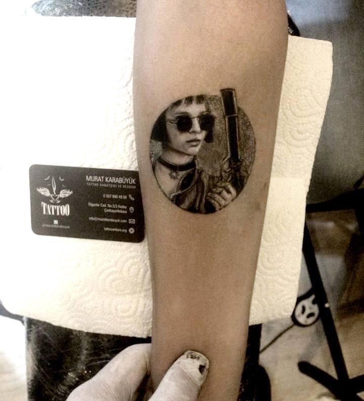 tattoo kadıköy istanbul tatto kalıcı dövme ressam dövme fiyat portre 55