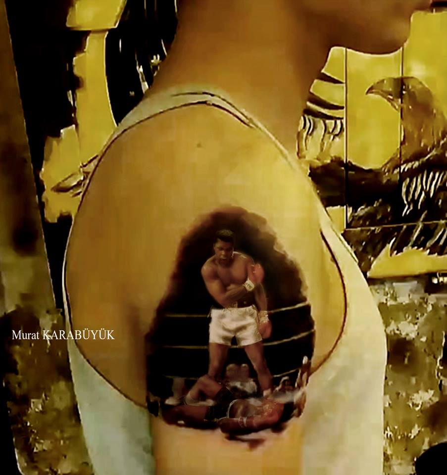 tattoo kadıköy istanbul tatto kalıcı dövme ressam dövme fiyat portre 53