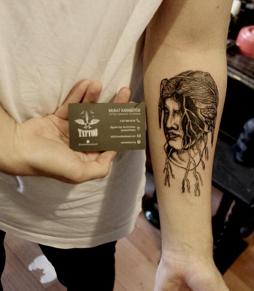 tattoo kadıköy istanbul tatto kalıcı dövme ressam dövme fiyat 4