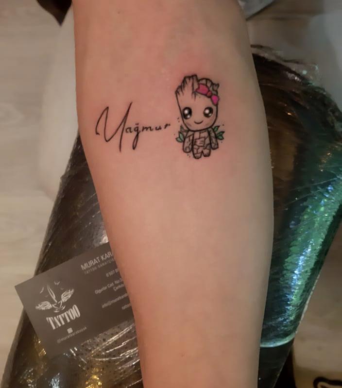 tattoo kadıköy istanbul tatto kalıcı dövme ressam minimalist 145