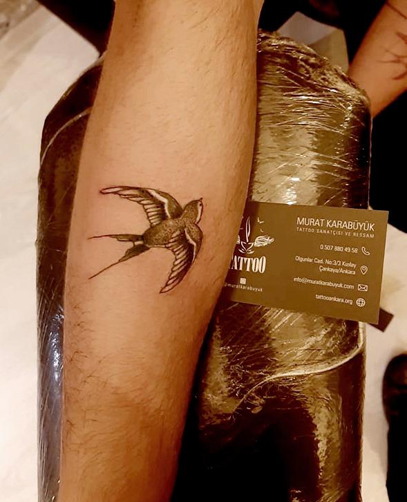 tattoo kadıköy istanbul tatto kalıcı dövme ressam minimalist 146