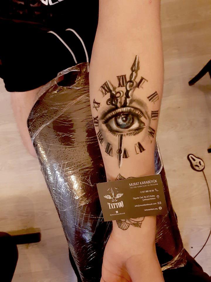 tattoo kadıköy istanbul tatto kalıcı dövme ressam minimalist 133