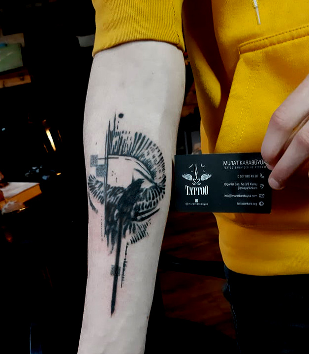 tattoo kadıköy istanbul tatto kalıcı dövme ressam minimalist 128