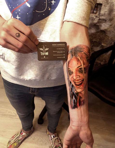tattoo kadıköy istanbul tatto kalıcı dövme ressam dövme fiyat portre tatto 6