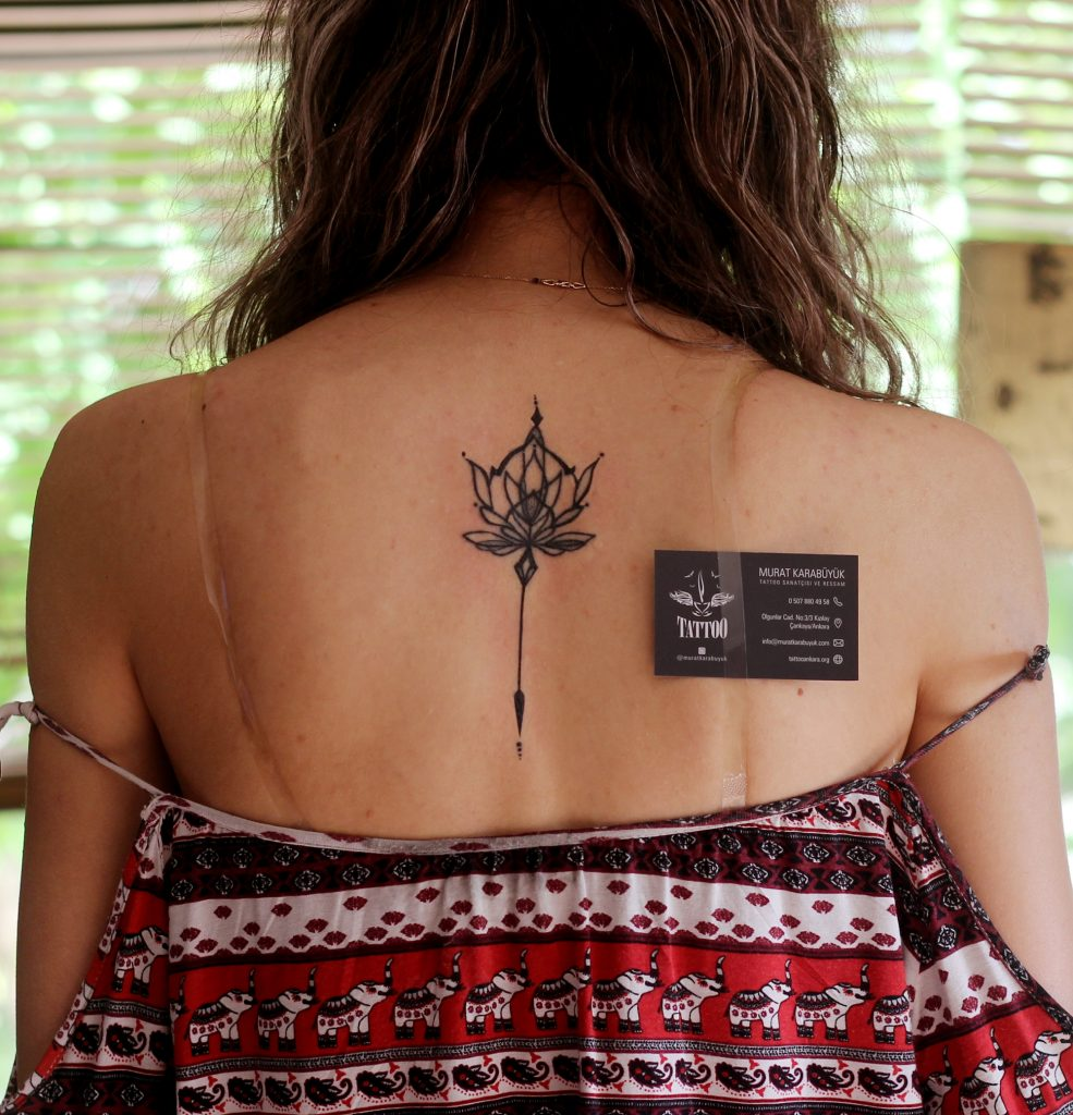 tattoo kadıköy istanbul tatto kalıcı dövme ressam dövme fiyat minimalist 33