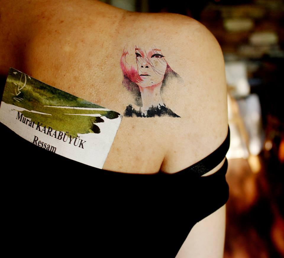 tattoo kadıköy istanbul tatto kalıcı dövme ressam dövme fiyat minimalist 32